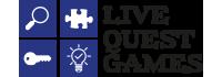 Live Quest Games Logo